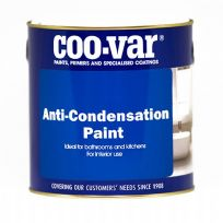 Coo-Var Anti Condensation Paint